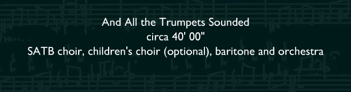 And All the Trumpets Sounded